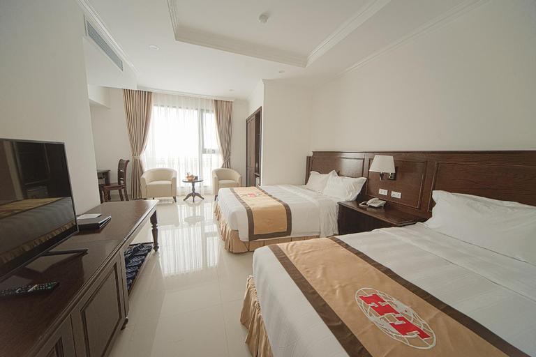 HOANG THAI HOTEL, Sầm Sơn