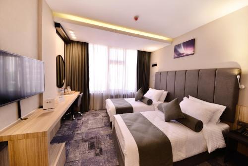Best Western Plus Center Hotel, Çubuk