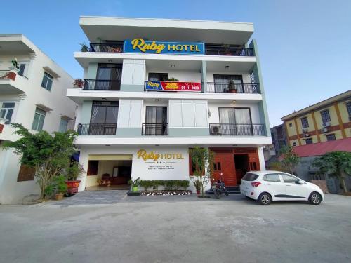 Ruby Hotel, Ninh Bình