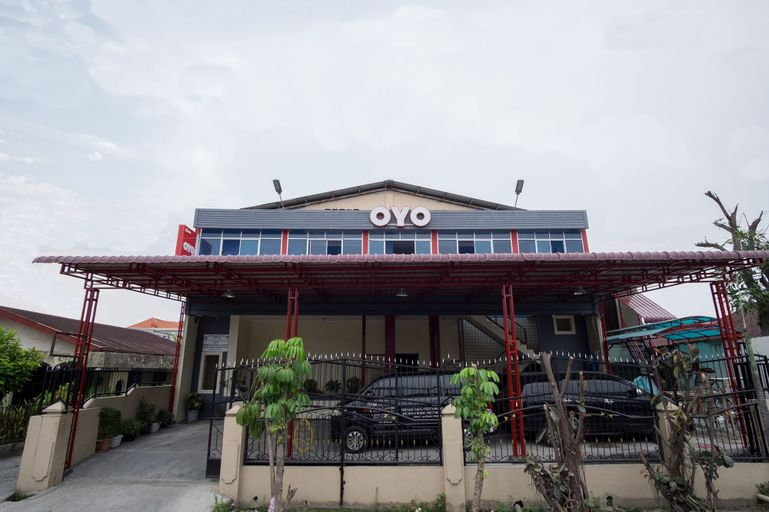 OYO 356 Titipapan Residence, Medan