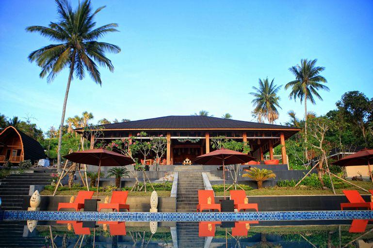 Bastianos Bangka Dive Resort, North Minahasa