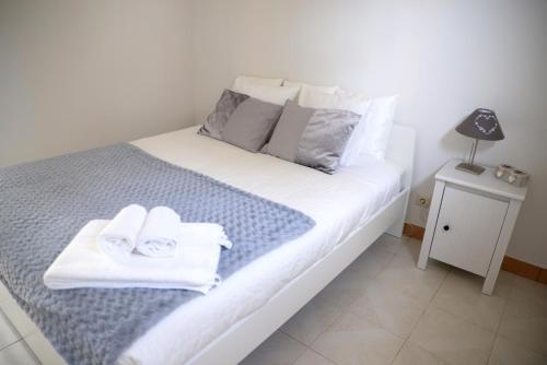 Porto Smart Apartments- airport, Matosinhos