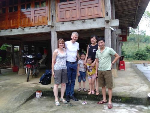 Vu Linh Farmstay, Yên Bình