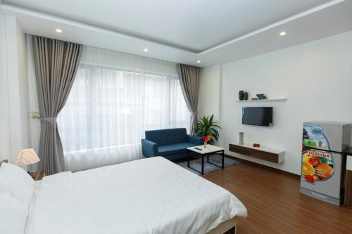 Alaya apartment 3, Cầu Giấy