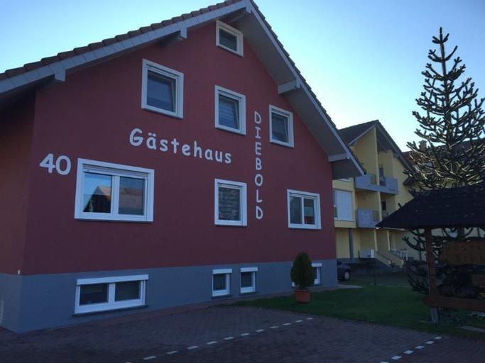 Gästehaus Alwin Diebold, Ortenaukreis