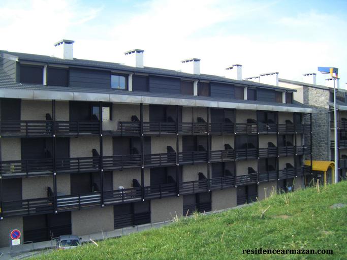 Résidence Armazan Les Appartements du Pla d' Adet, Hautes-Pyrénées