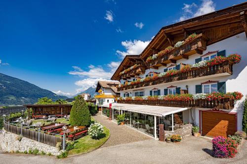 Hotel Stefanie, Bolzano