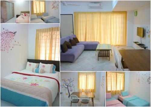 Super Cozy Homestay, Kota Melaka