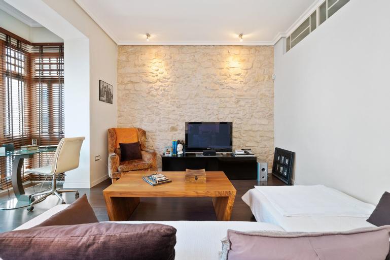 Apartamento Bennecke Bailen, Alicante