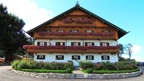 Landgasthof Fischbach, Bad Tölz-Wolfratshausen