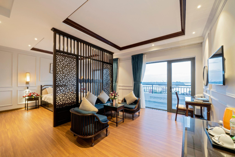 Eco Lux Riverside Hotel & Spa, Hội An