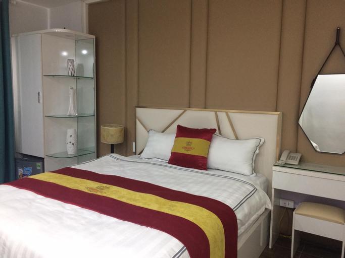 Queen Le Dai Hanh Hotel, Hai Bà Trưng