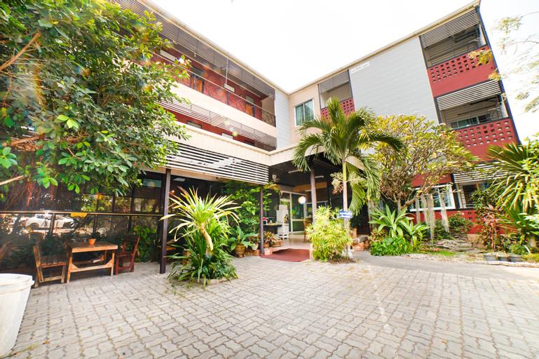 Pakdee House, Muang Udon Thani