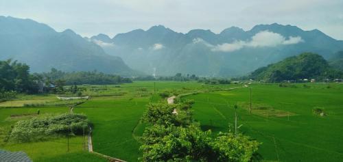 Truong Huy Homestay, Mai Châu