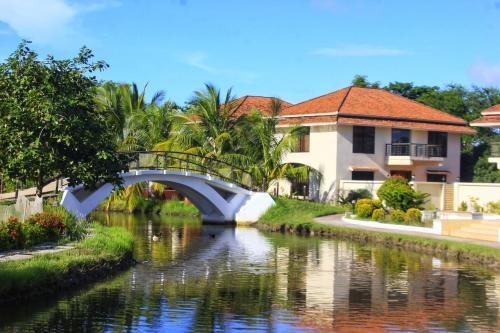 Sikder Resort & Villas, Patuakhali