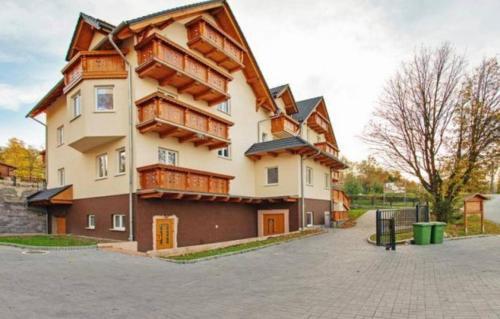 Apartament EverySky Karpacz - Wilcza 3a, Jelenia Góra