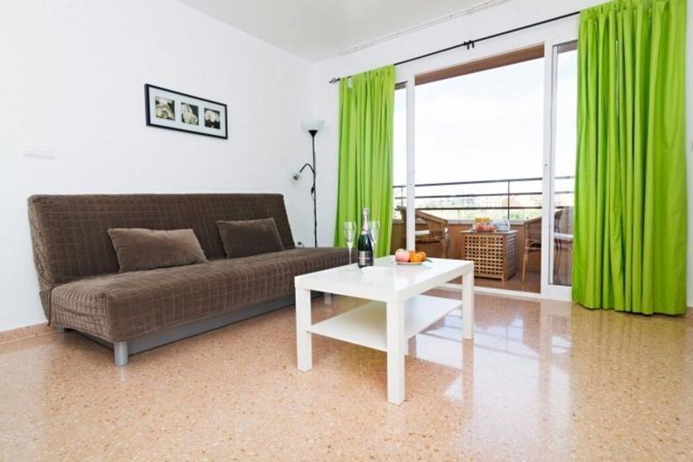 Apartamento Mirarrosa, Alicante
