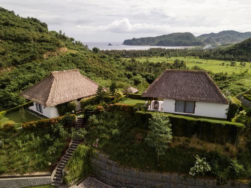 Mawun Raya Resort, Lombok