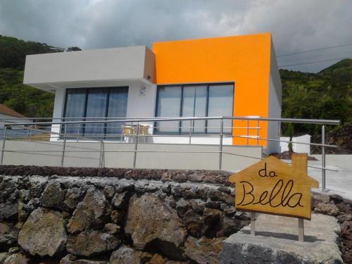 Casa da Bella, Velas