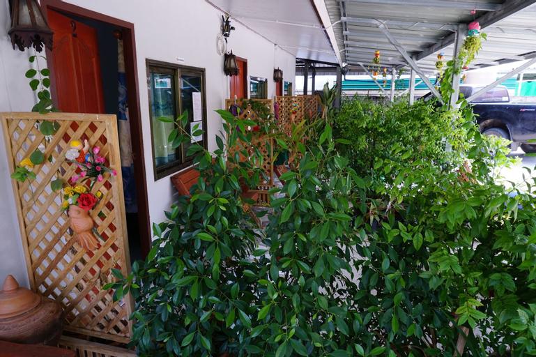 Muangkao Guesthouse, Muang Sukhothai