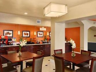 Lone Star Inn & Suites, Limestone