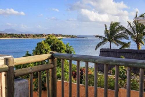 Dolphins Bay Villas,