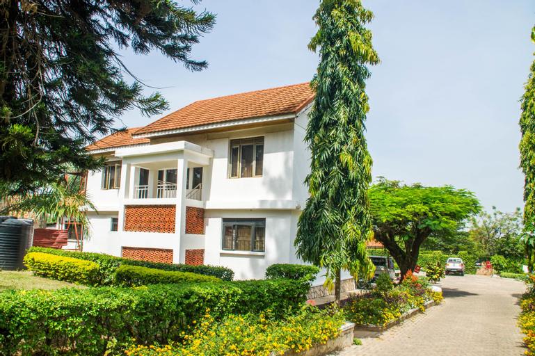 Heritage Park Hotel, Arua Municipality