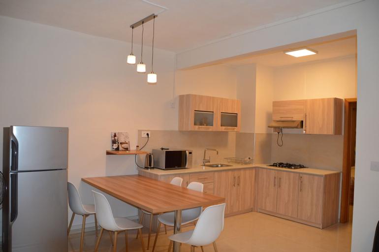 AZ New Pereybere Beach Apartment,