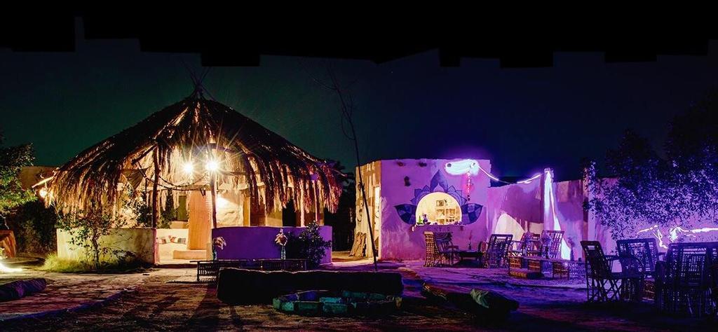 El-Farsha Camp, Yusuf as-Sidiq