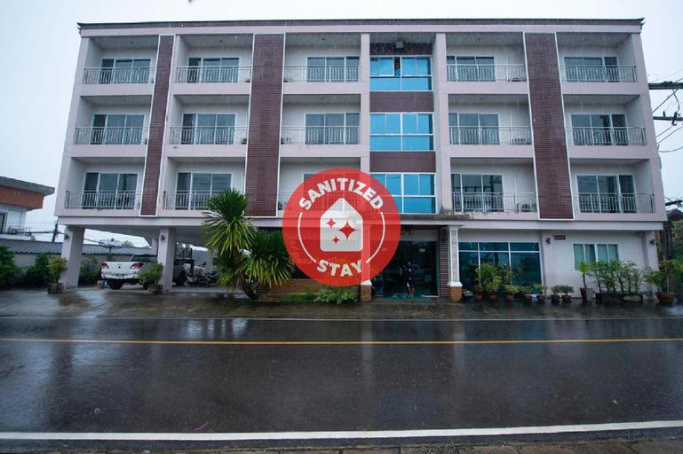 OYO 287 Al Ameen Hotel, Muang Krabi