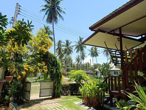 Boons Bungalow Ban Krut, Bang Saphan