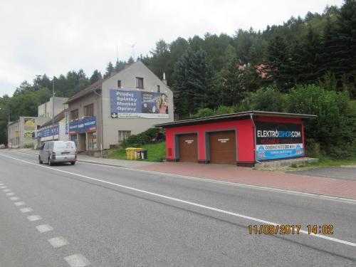 Nova Paka c.997, Jičín