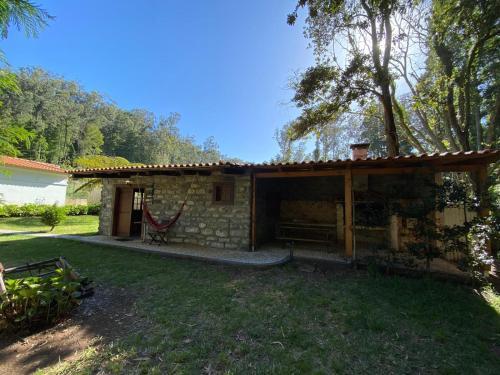 Plateau house, Porto Moniz