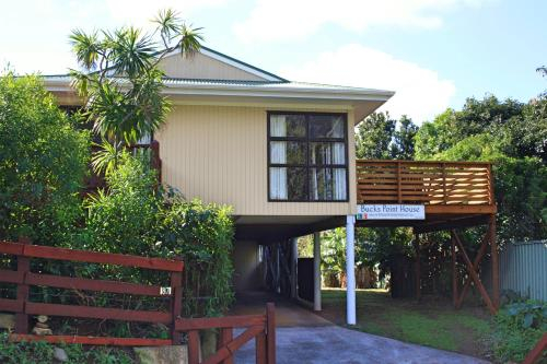 Christian's of Bucks Point, Norfolk Island