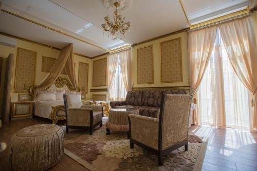 Robevski luxury rooms,