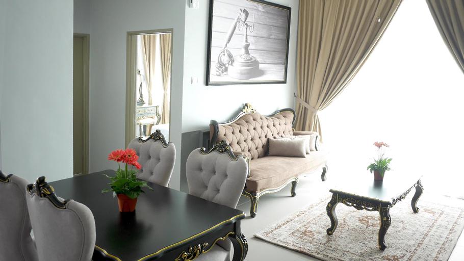 Zetter Suites, Cameron Highlands