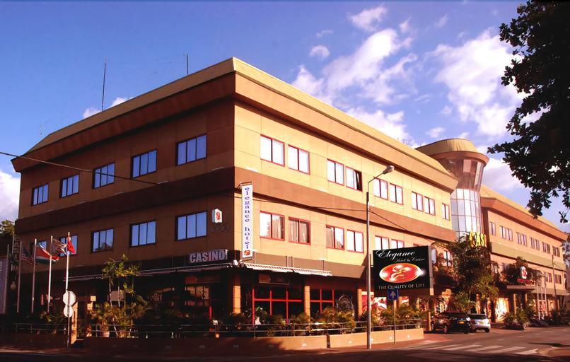 Elegance Hotel & Casino, Rainville