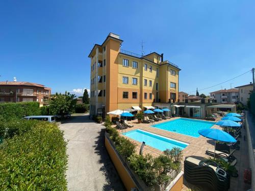 Green Park Hotel, Verona