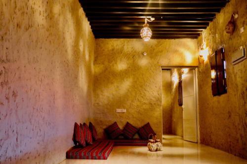 Canyon Rest House Jabal Shams, Al Hamra