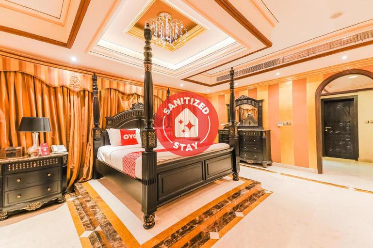 OYO 127 Bait Al Marmar Hotel, Sohar