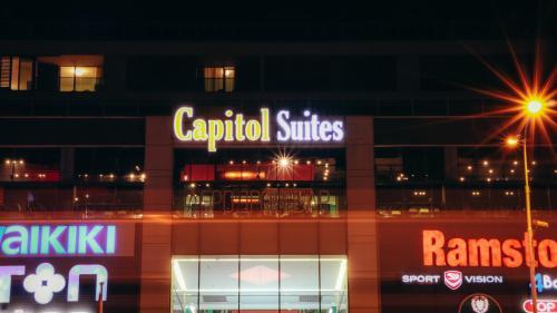 Capitоl Suites,