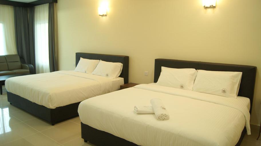 Wang Valley Resort, Langkawi