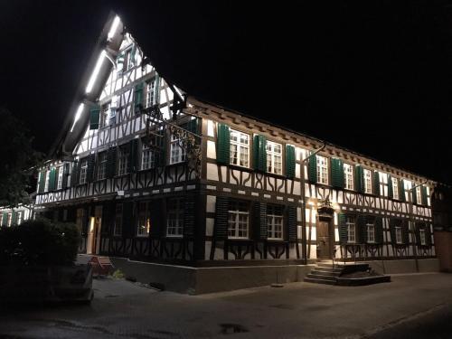 Gasthaus zum Goldenen Kreuz, Bülach