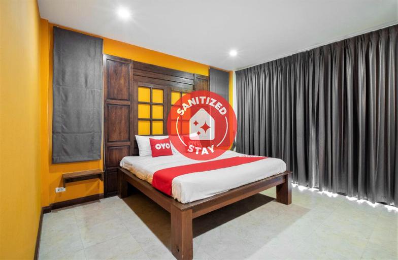 OYO 819 Baan Garagade Resort, Sattahip