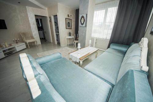 Hotel Jolie Apartments, Galati