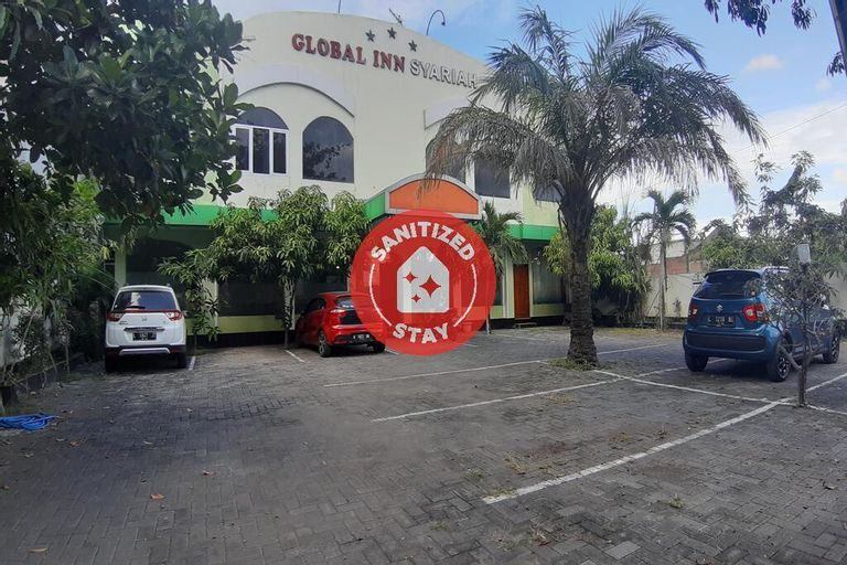 OYO 1557 Bungas Guest House, Medan