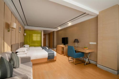 Yi Jia Hotel, Zunyi