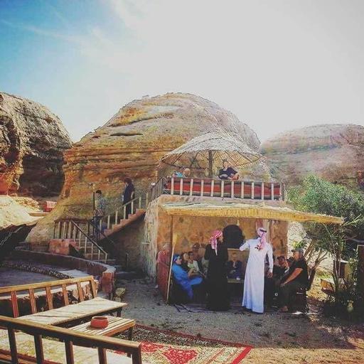 Bedouin Life Experience, Quaira