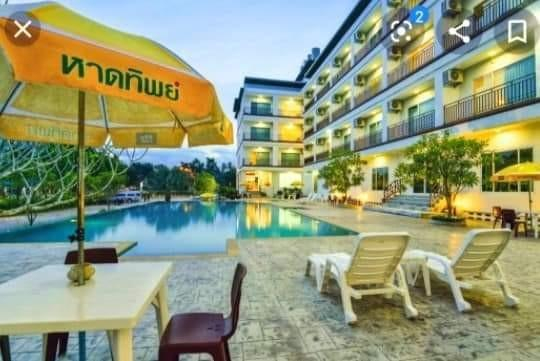 Southgate Residence Hotel, Muang Chumphon