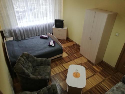 Rooms for visitors, Brest